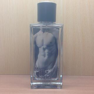 アバクロンビーアンドフィッチ(Abercrombie&Fitch)の【新品同様】100ml アバクロ フィアース(香水(男性用))