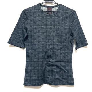 ジャンポールゴルチエ(Jean-Paul GAULTIER)のゴルチエ 半袖Tシャツ サイズ48 XL美品 (Tシャツ(半袖/袖なし))