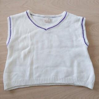 プティマイン(petit main)の【タイムセール】プティマイン ベビー服80(ニット/セーター)