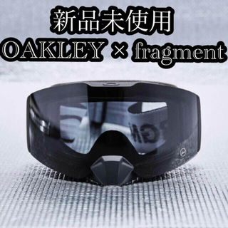 フラグメント(FRAGMENT)のOAKLEY × FRAGMENT DESIGN FALL LINE(アクセサリー)
