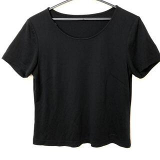 LEONARD - レオナール 半袖Tシャツ サイズLL - 黒