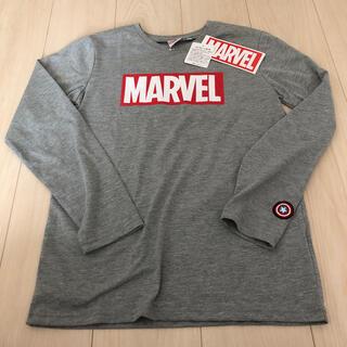 マーベル(MARVEL)のマーベル ロンT 160 新品未使用(Tシャツ/カットソー)