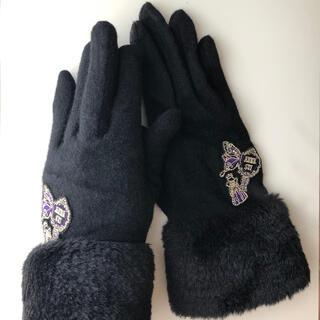 アナスイ(ANNA SUI)のANNA SUI 手袋 スマホ対応(手袋)
