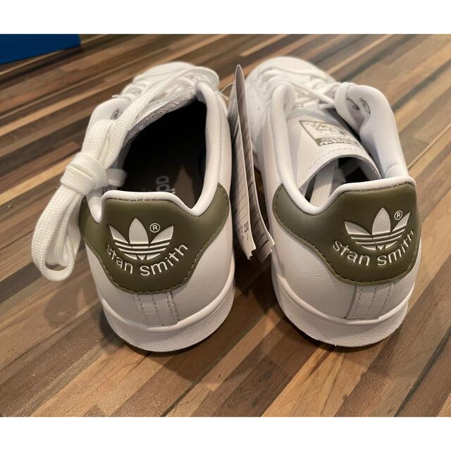 ventilación Ligero aventuras  adidas - Adidas Stan smith 23の通販 by rikororikoro's shop|アディダスならラクマ