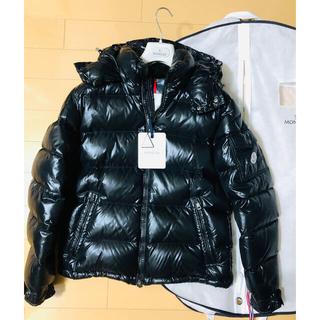 モンクレール(MONCLER)のモンクレール マヤ MAYA 超美品 国内正規品 サイズ3(ダウンジャケット)