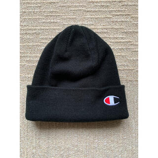 チャンピオン(Champion)のChampion ビーニー ニット帽(ニット帽/ビーニー)
