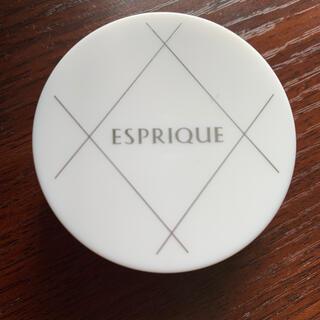エスプリーク(ESPRIQUE)のエスプリーク フェイスパウダー (フェイスパウダー)