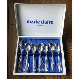 マリクレール(Marie Claire)の新品!マリークレール モーニングセット7点(食器)