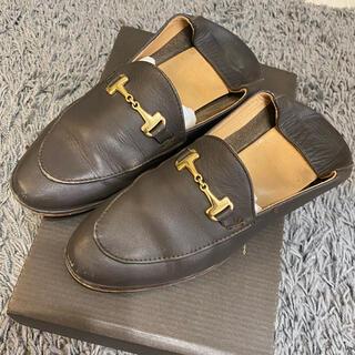 ドゥーズィエムクラス(DEUXIEME CLASSE)のCAMINANDO ローファー(ローファー/革靴)