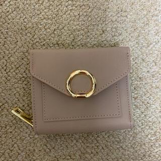 シマムラ(しまむら)のMUMU  しまむら 三つ折り財布(財布)