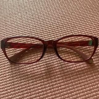 JINS - JINS  ブルーライトカット メガネ