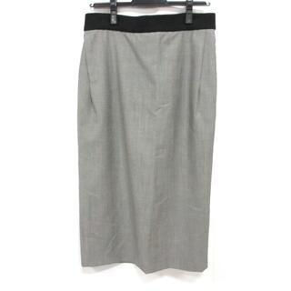 ジルサンダー(Jil Sander)のジルサンダー スカート サイズ38 S美品 (その他)