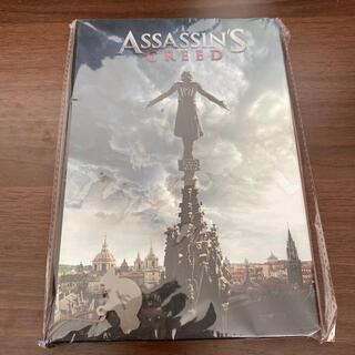 プレイステーション4(PlayStation4)のアサシンクリード ノートブックA5サイズ(その他)