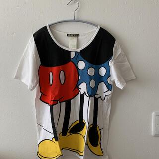 フラボア(FRAPBOIS)のFRAPBOIS ディズニー Tシャツ(Tシャツ(半袖/袖なし))