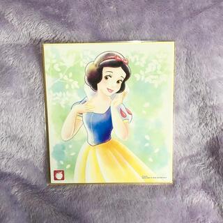 ディズニー(Disney)のディズニー 色紙②(その他)