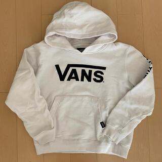 ヴァンズ(VANS)のVANS キッズ パーカー(Tシャツ/カットソー)