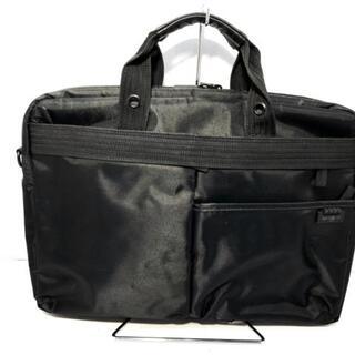 サムソナイト(Samsonite)のサムソナイト ビジネスバッグ - 黒(ビジネスバッグ)