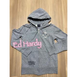 エドハーディー(Ed Hardy)のEd Hardy☆パーカー(パーカー)