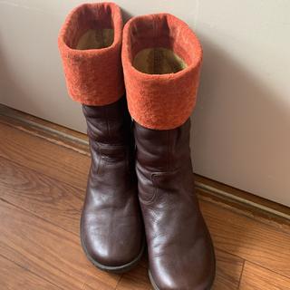 カンペール(CAMPER)のカンペールブーツ(ブーツ)
