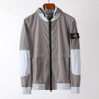 ストーンアイランド(STONE ISLAND)の【極美品】stone island NYLON Jacket(ナイロンジャケット)