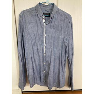 トゥモローランド(TOMORROWLAND)のトゥモローランドシャツLサイズ(シャツ)
