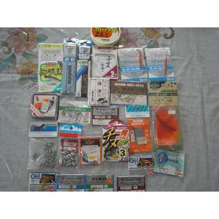 格安海釣用具SET(釣り糸/ライン)