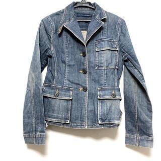 ラルフローレン(Ralph Lauren)のラルフローレン Gジャン サイズ9 M美品  -(Gジャン/デニムジャケット)