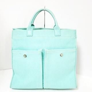 ティファニー(Tiffany & Co.)のティファニー トートバッグ美品  -(トートバッグ)