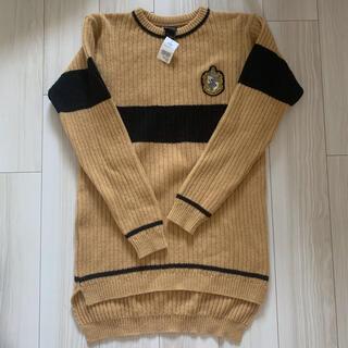 ユニバーサルスタジオジャパン(USJ)のUSJ ハリーポッター  ハッフルパフ  セーター  正規品(衣装)