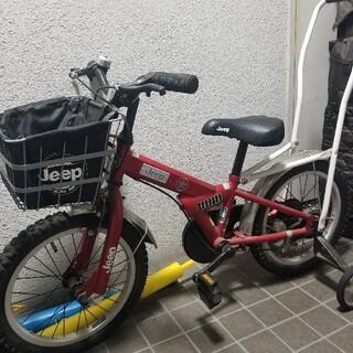 ジープ(Jeep)のジープ★わ★☆わ様専用(自転車)