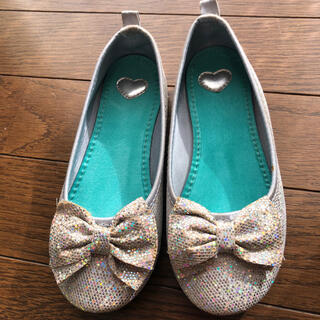 エイチアンドエム(H&M)のH&M子供フォーマル靴 18cm(フォーマルシューズ)