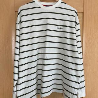 ノーティカ(NAUTICA)のNAUTICA ロンT(Tシャツ/カットソー(七分/長袖))