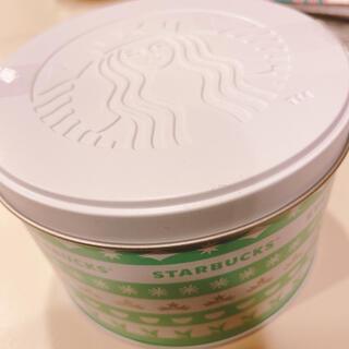 スターバックスコーヒー(Starbucks Coffee)のスターバックス クグロフ クリスマス ホリデー 限定 未開封(菓子/デザート)