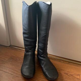 カンペール(CAMPER)のカンペールロングブーツ(ブーツ)