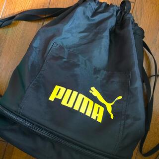 プーマ(PUMA)のPUMA プールバッグ(マリン/スイミング)