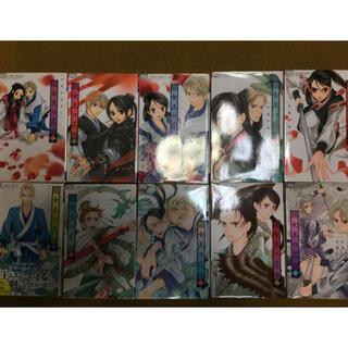 【prin様専用】女王の花1〜10巻(少女漫画)