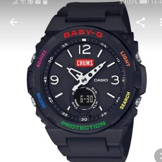 ベビージー(Baby-G)のBGA-260CH-1AJR(腕時計(デジタル))