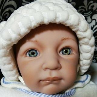 リボーンドール リアル赤ちゃん     ❗最終限定お値下げSALE❗(人形)