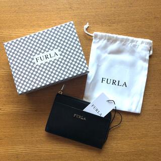 フルラ(Furla)の値下げしました♡FURLA カードケース(パスケース/IDカードホルダー)
