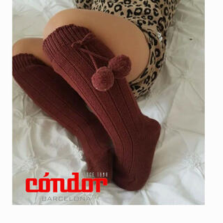 キャラメルベビー&チャイルド(Caramel baby&child )のcondor靴下(靴下/タイツ)