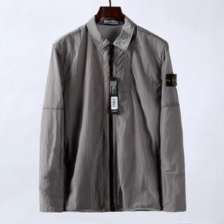ストーンアイランド(STONE ISLAND)の【極美品】stone island  Jacket(ナイロンジャケット)