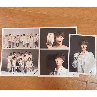 Johnny's - 渡辺翔太♡公式写真5枚セット