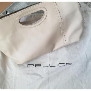 ペリーコ(PELLICO)の【えな様専用】ほぼ新品未使用✨ペリーコのバッグ✨(ハンドバッグ)