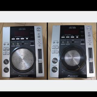 パイオニア(Pioneer)の【Pioneer】CDJ-200   (CDJ)