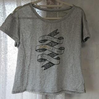 ラグナムーン(LagunaMoon)のTシャツ(Tシャツ(半袖/袖なし))