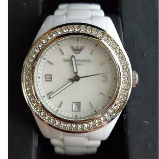 エンポリオアルマーニ(Emporio Armani)のEMPORIO ARMANI エンポリオアルマーニ 腕時計 AR1426(腕時計)