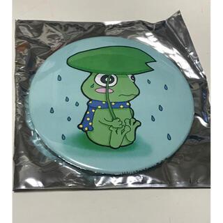 After the Rain そらる かえる 缶バッジ【最終値下げ】(ボーカロイド)