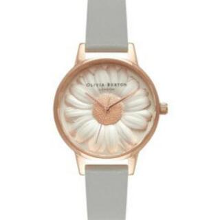 ダニエルウェリントン(Daniel Wellington)のオリビアバートン デイジー 腕時計(腕時計(アナログ))