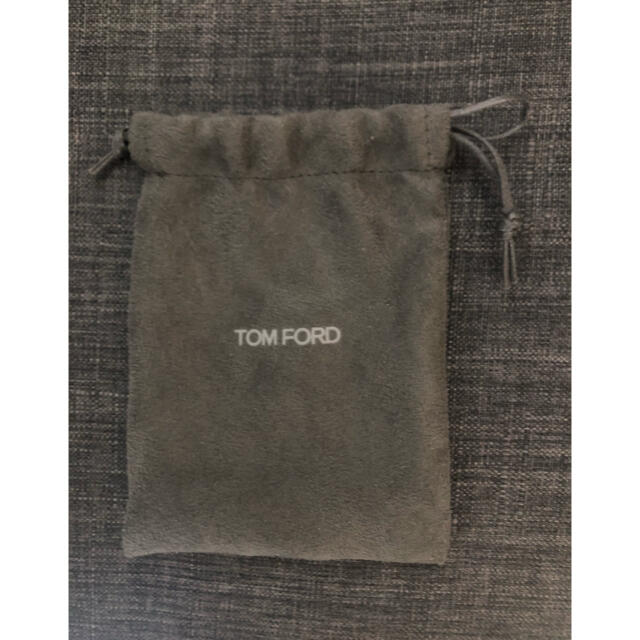 TOM FORD(トムフォード)の値下中! 美品 tom ford  トムフォード キーリング レディースのファッション小物(キーホルダー)の商品写真