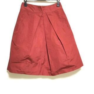 ジルサンダー(Jil Sander)のジルサンダー ロングスカート サイズ34 XS(ロングスカート)